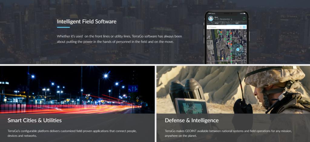 TerraGo planuje inteligentne oświetlenie uliczne w Europie