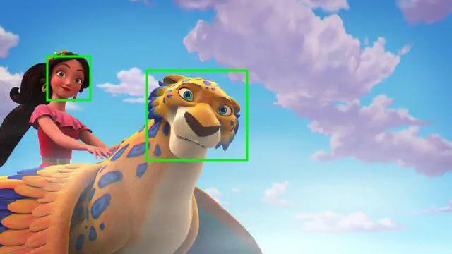 Dlaczego Disney używa AI do rozpoznawania twarzy w animacjach?