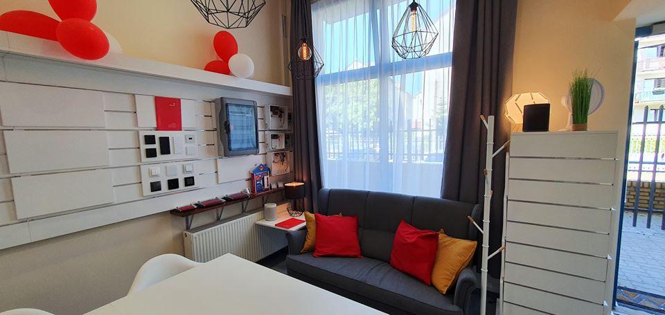 Grenton otwiera pierwszy salon pokazowy Smart Home w Warszawie