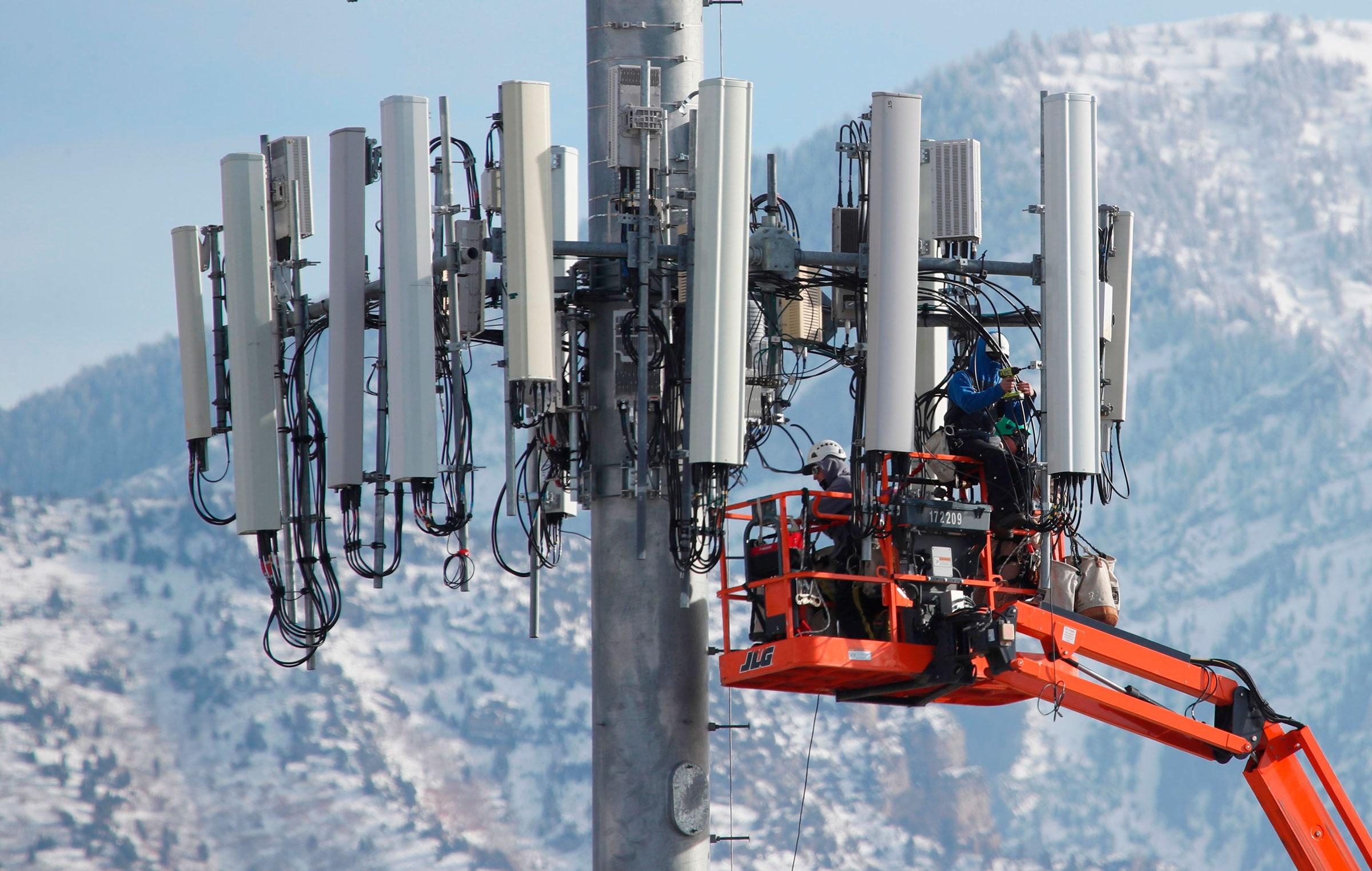 Europejski Bank Inwestycyjny pomógł Nokii i Ericssonowi w rozwoju 5G