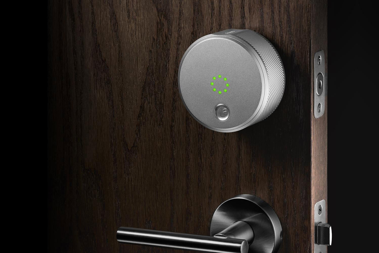 August Smart Lock Pro+ Connect