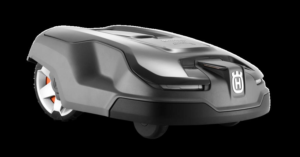 Robot koszący - czy warto kupić kosiarkę automatyczną?