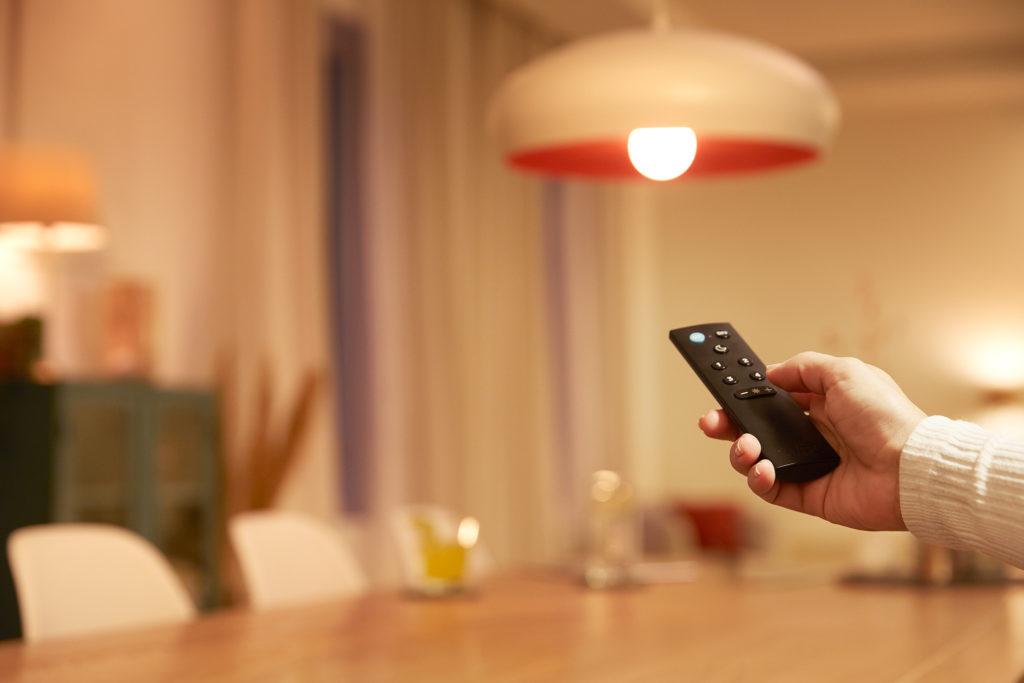 WiZ - nowa marka inteligentnego oświetlenia wkracza do Polski