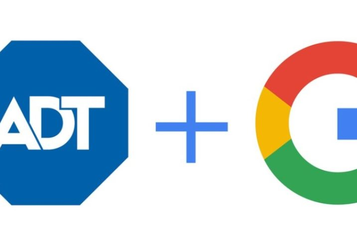 Google ADT współpraca