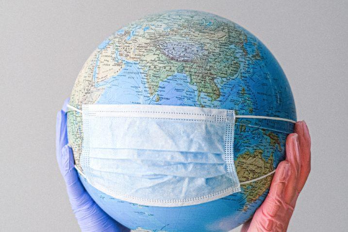 LG PuriCare - personalny oczyszczacz powietrza zadebiutuje na targach IFA