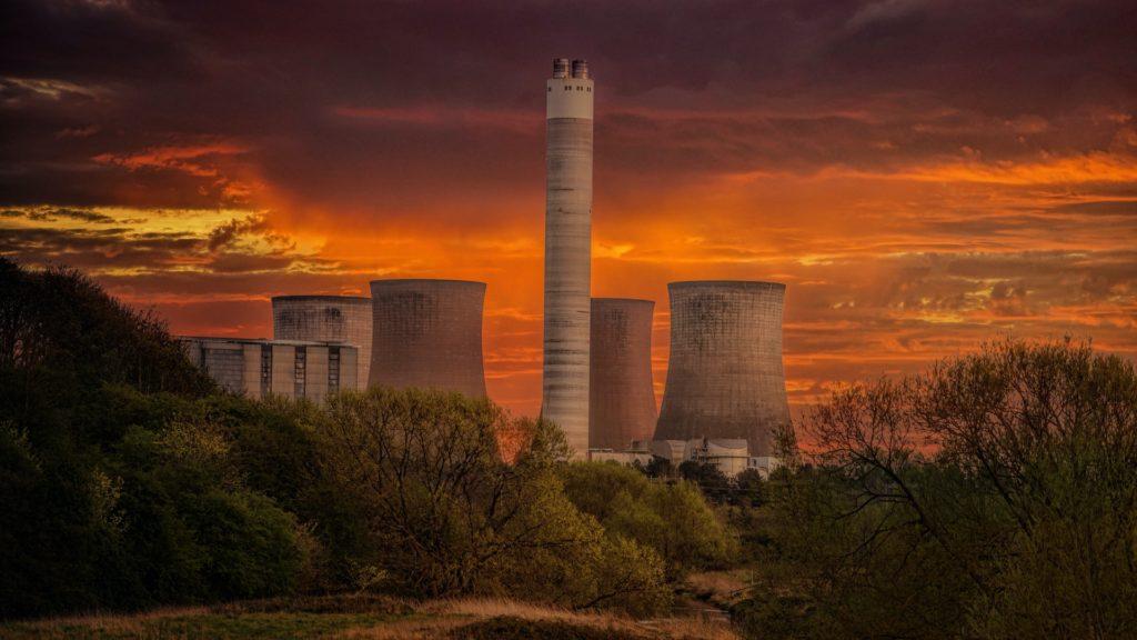 Niemiecki start-up zwalcza zanieczyszczenia powietrza sztuczną inteligencją