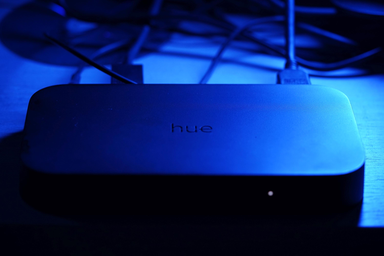 Sypnęło nowościami w systemie Philips Hue. Najważniejsza - integracja ze Spotify