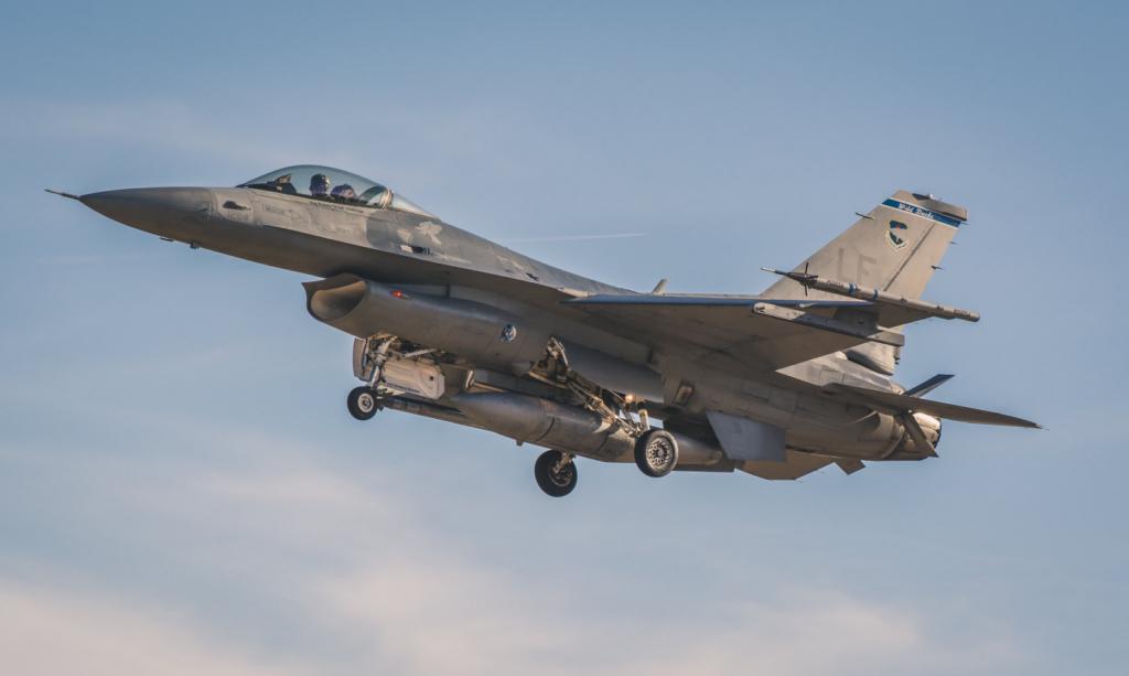 AI pokonało pilota US Air Force w wirtualnej symulacji. Co za walka!
