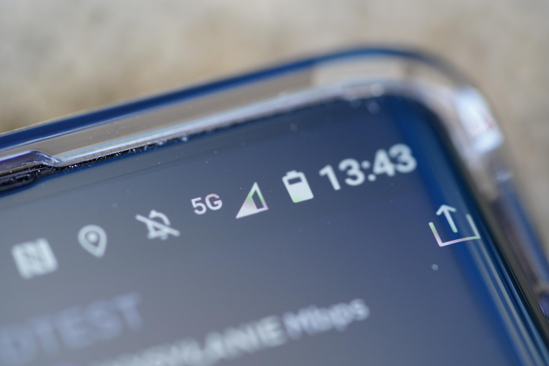 Sieć 5G dostępna dla klientów Plus na Kartę