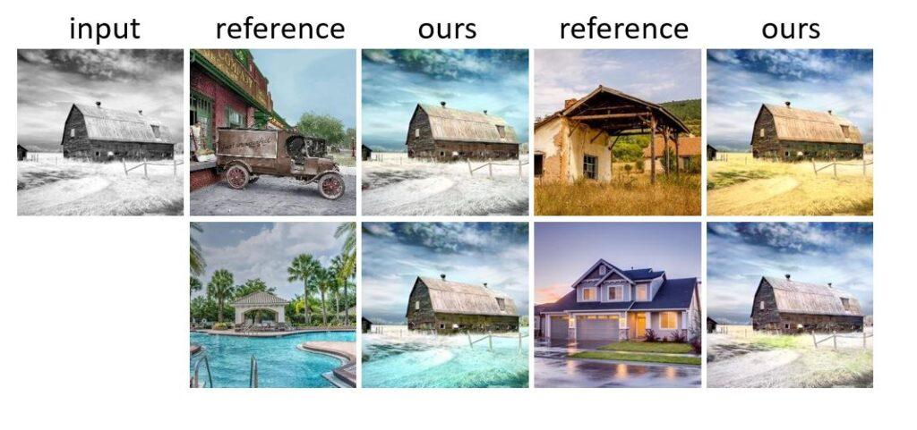 Jak Microsoft upiększa zdjęcia sztuczną inteligencją