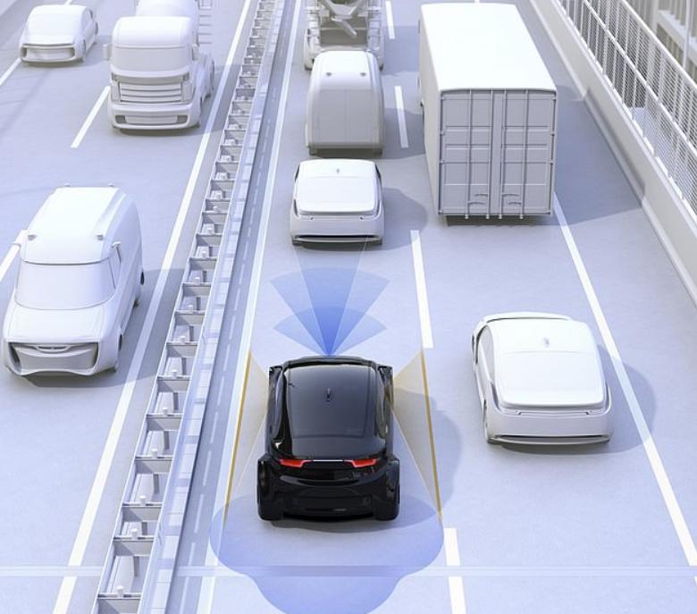 Całkowicie autonomiczne pojazdy na niemieckich drogach od 2022 roku. Nowe prawo wchodzi w życie