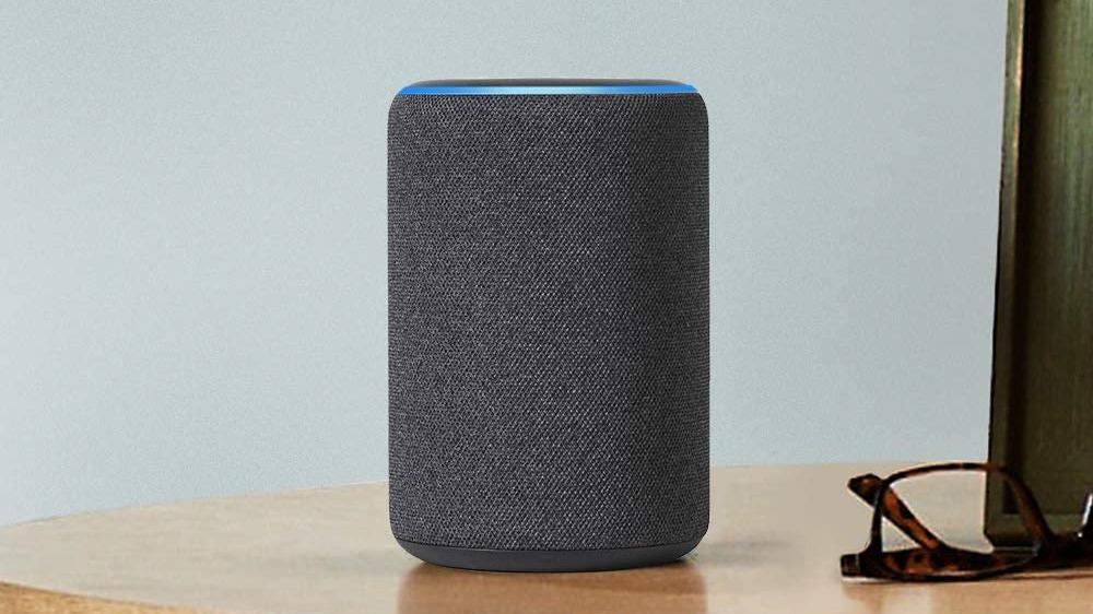 Amazon Alexa podpowie Ci, gdzie znajdziesz możliwość wykonania testu na obecność koronawirusa | fot. amazon