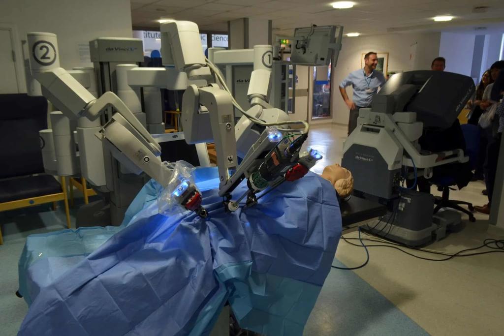 Oto robot operacyjny inspirowany origami, dzieło Harvardu i Sony