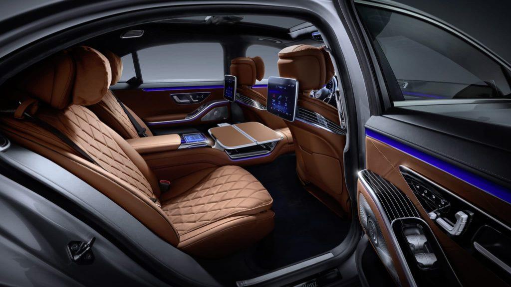 Sztuczna inteligencja w kokpicie Mercedesa. Takie cuda tylko dzięki Nvidii