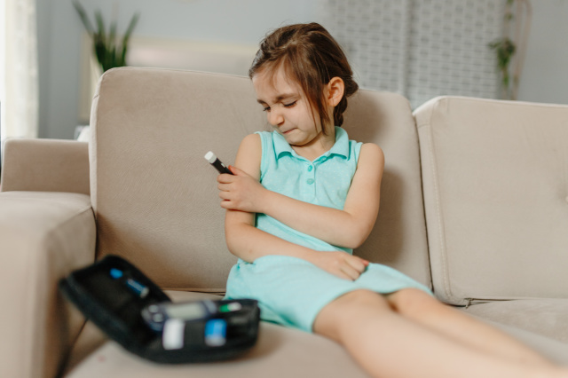 MiniMed 770G - zautomatyzowany system podawania insuliny dla dzieci