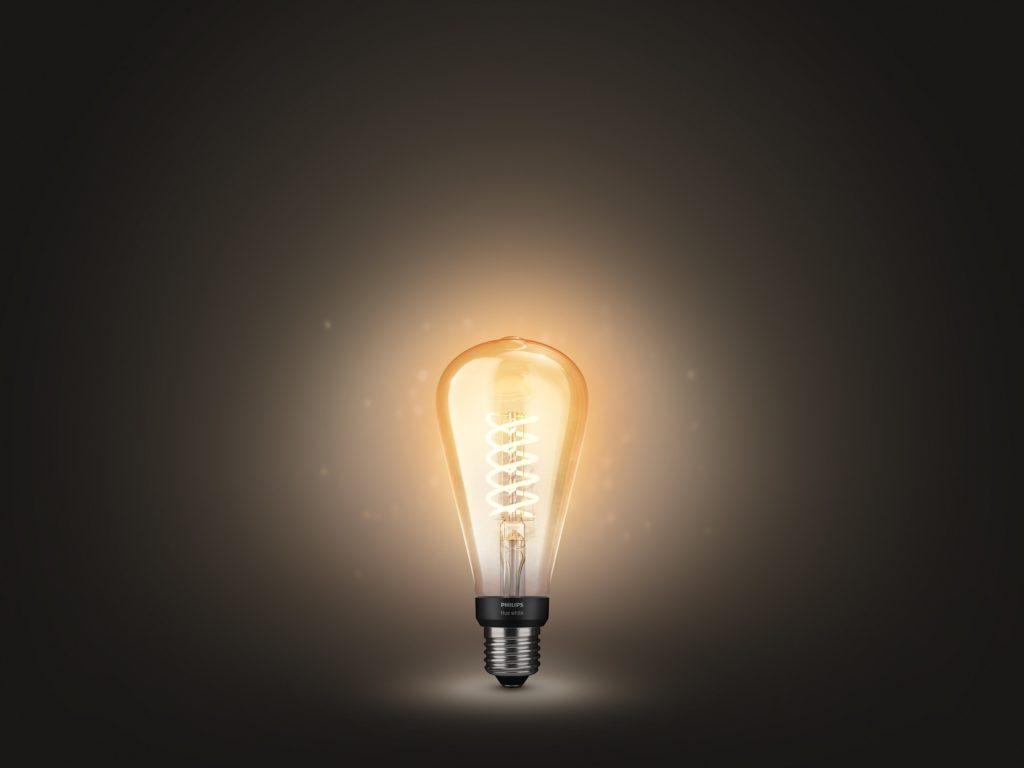 Asystent Google pozwoli kontrolować inteligentne oświetlenie