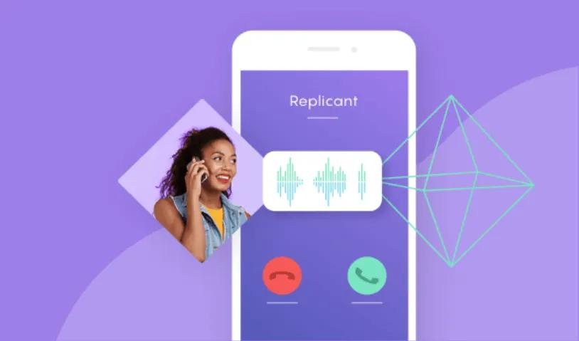 Firma Replicant wyda 27 milionów dolarów na ulepszenie obsługi klienta Sztuczną Inteligencją