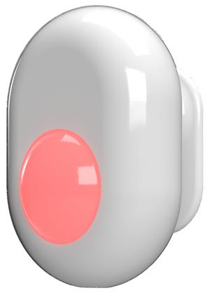 Shelly Motion od Allterco - inteligentny czujnik ruchu, który wykryje trzęsienie ziemi