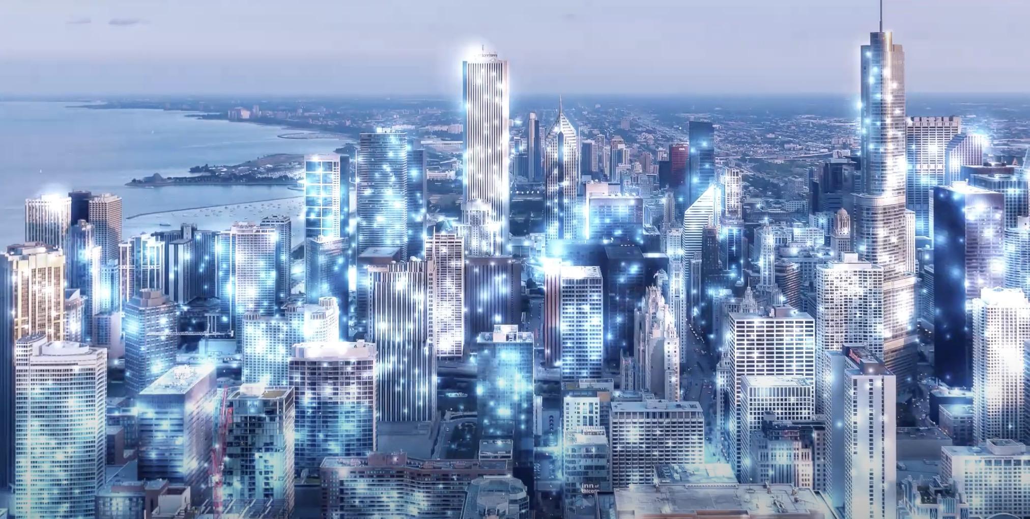 Samsung Link Cell - sposób na szybką sieć 5G wewnątrz budynków