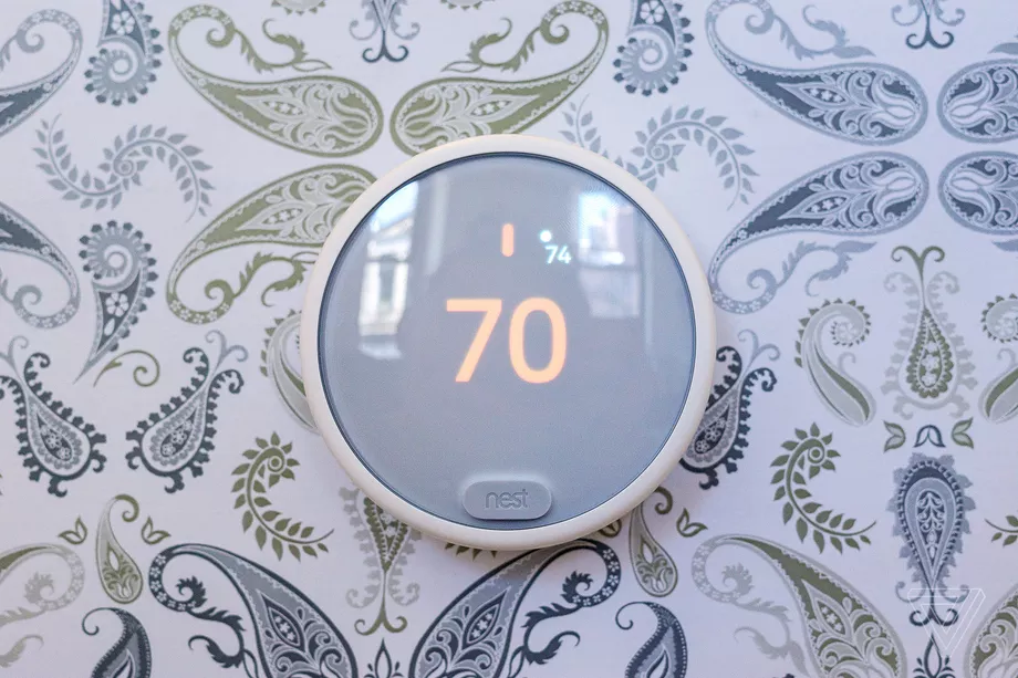 Nowy termostat Google Nest może obsługiwać sterowanie gestami