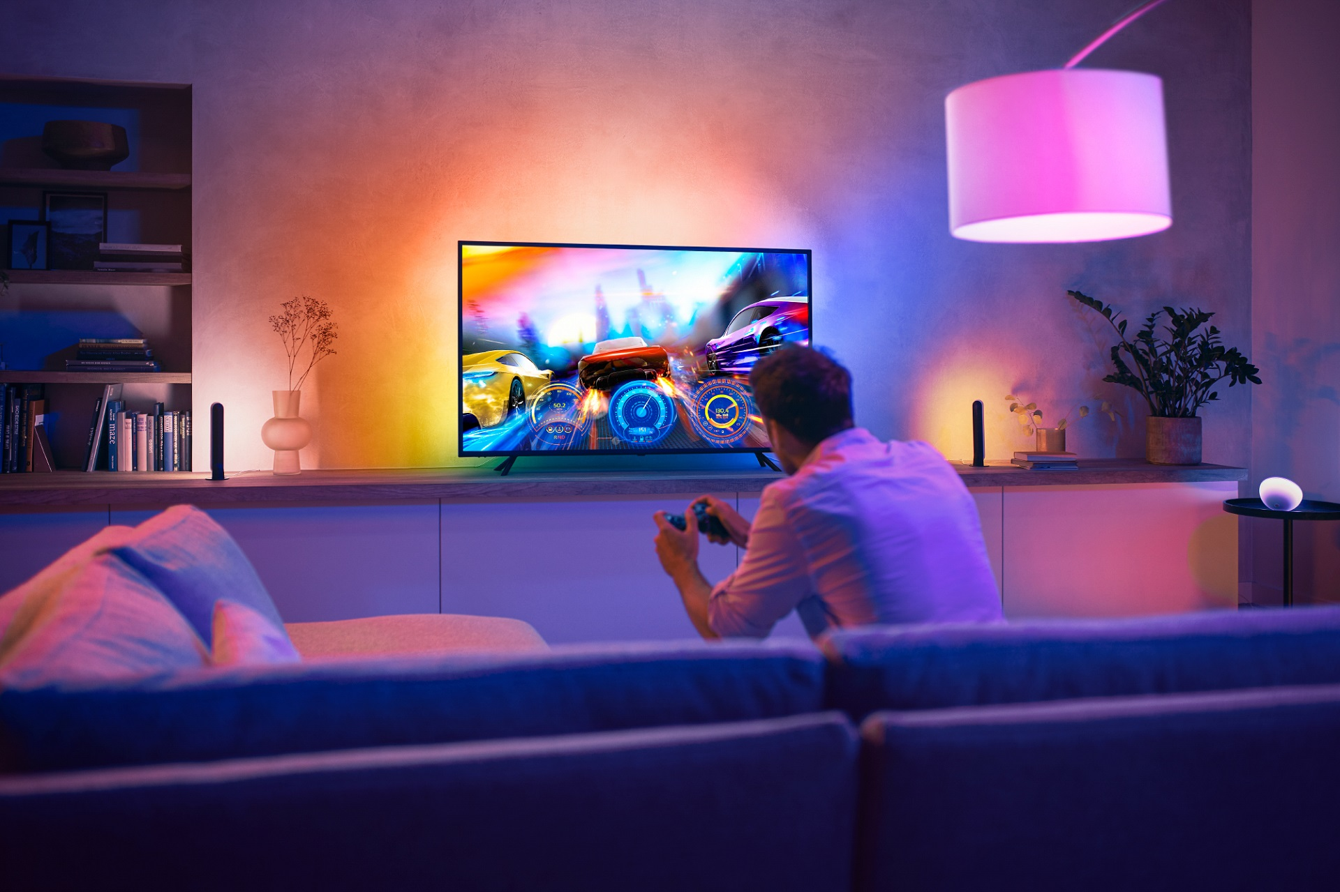 Taśma LED Philips Hue Play