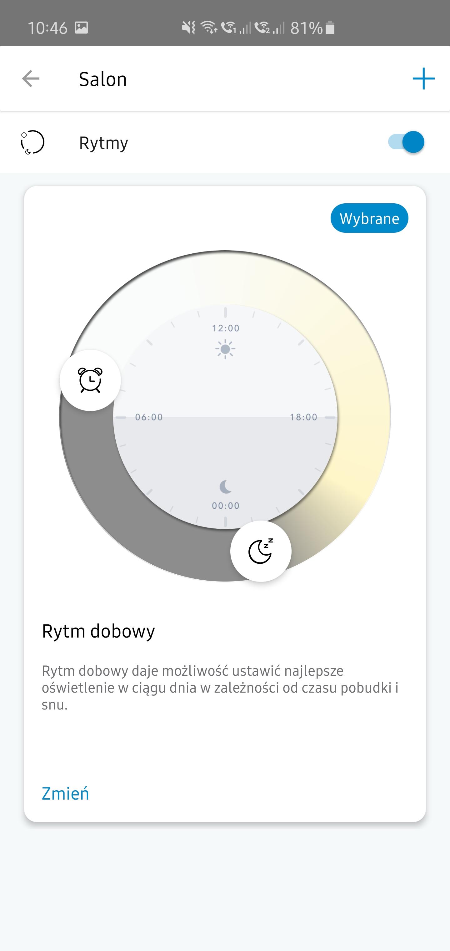 Inteligentne oświetlenie za niewielkie pieniądze - WiZ A60 (recenzja)