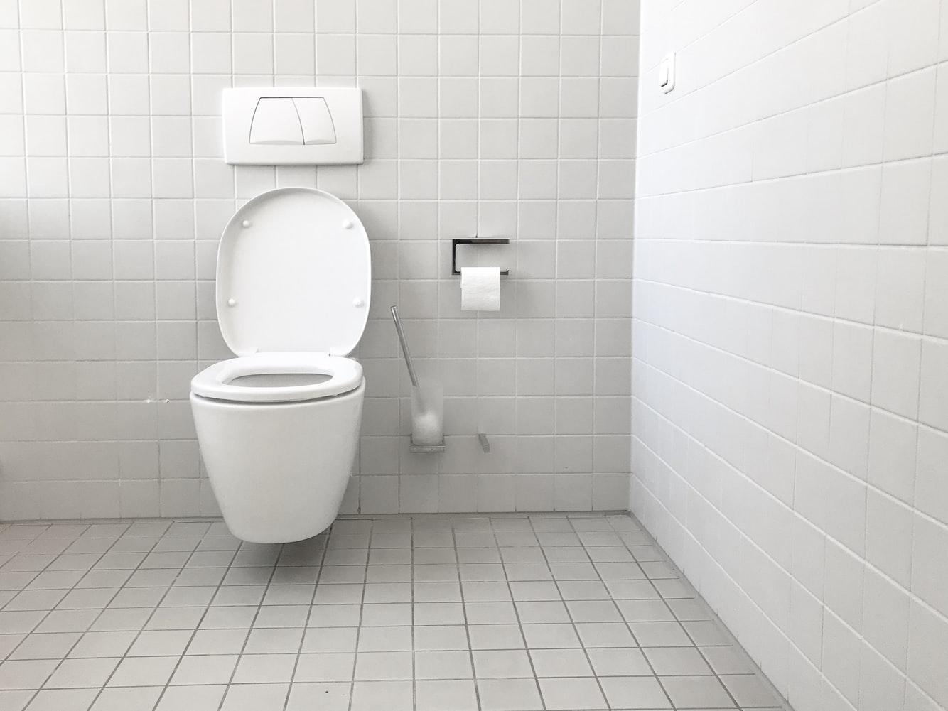 inteligentna toaleta