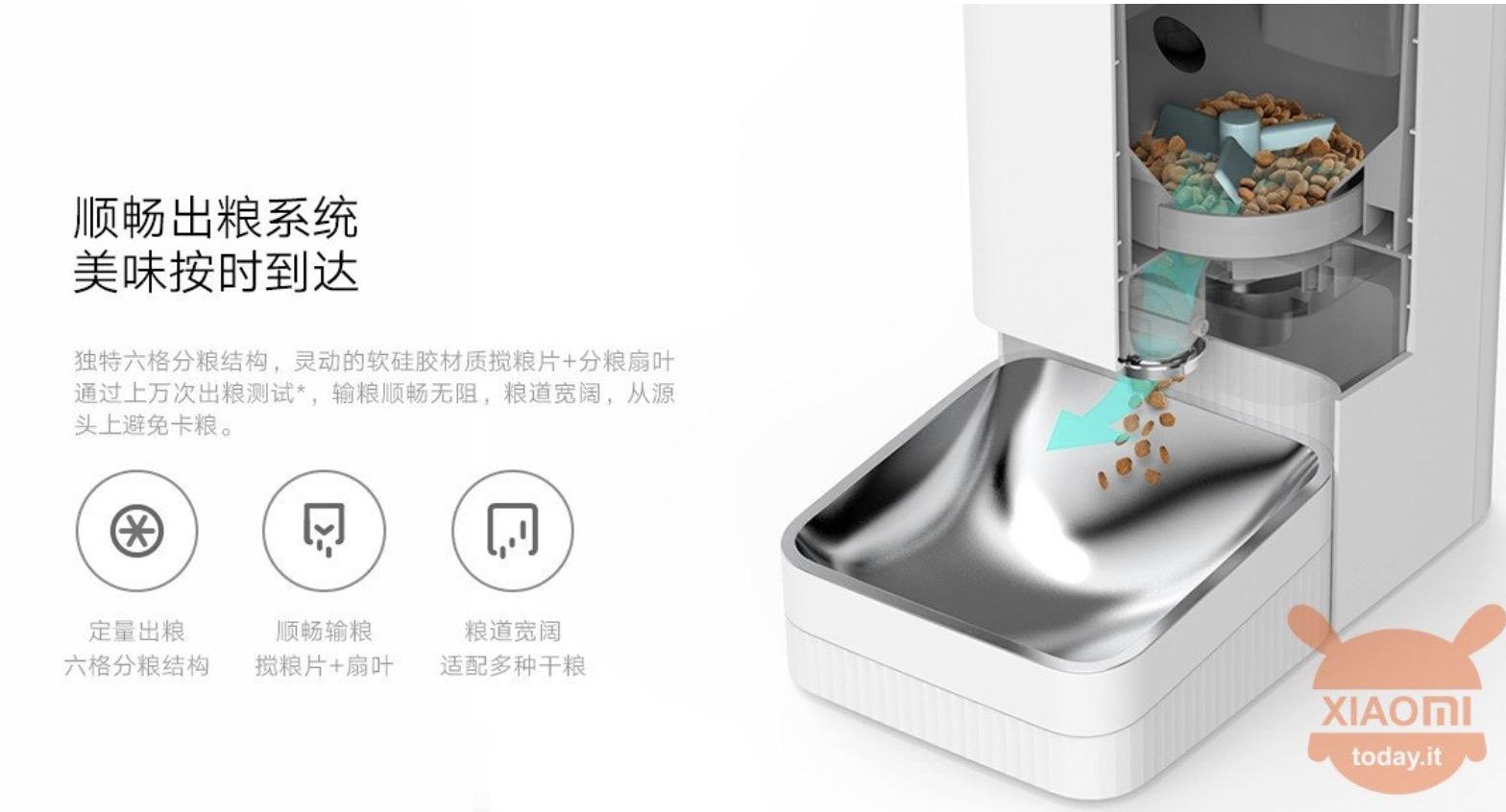 Xiaomi Mi Smart Pet Feeder