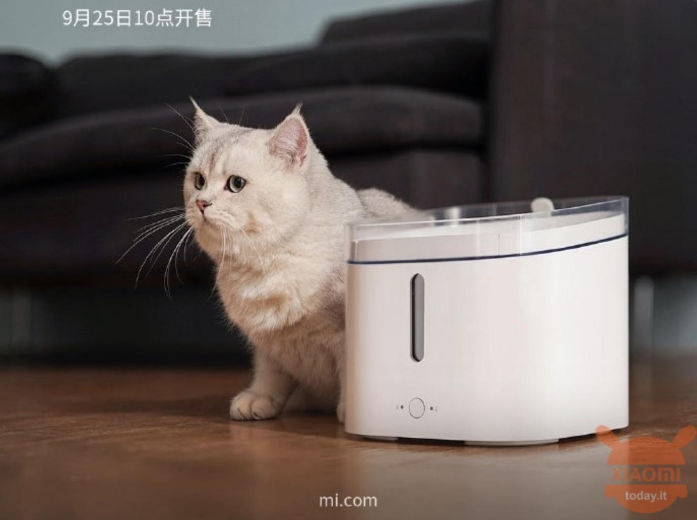 Xiaomi Mijia Smart Pet Water Dispenser