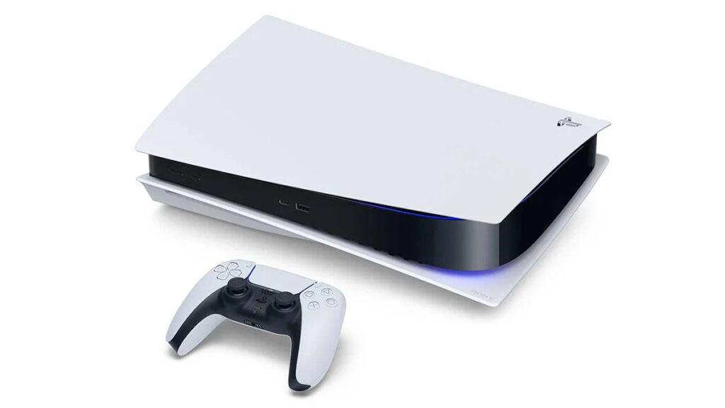 PlayStation 5 Apple TV
