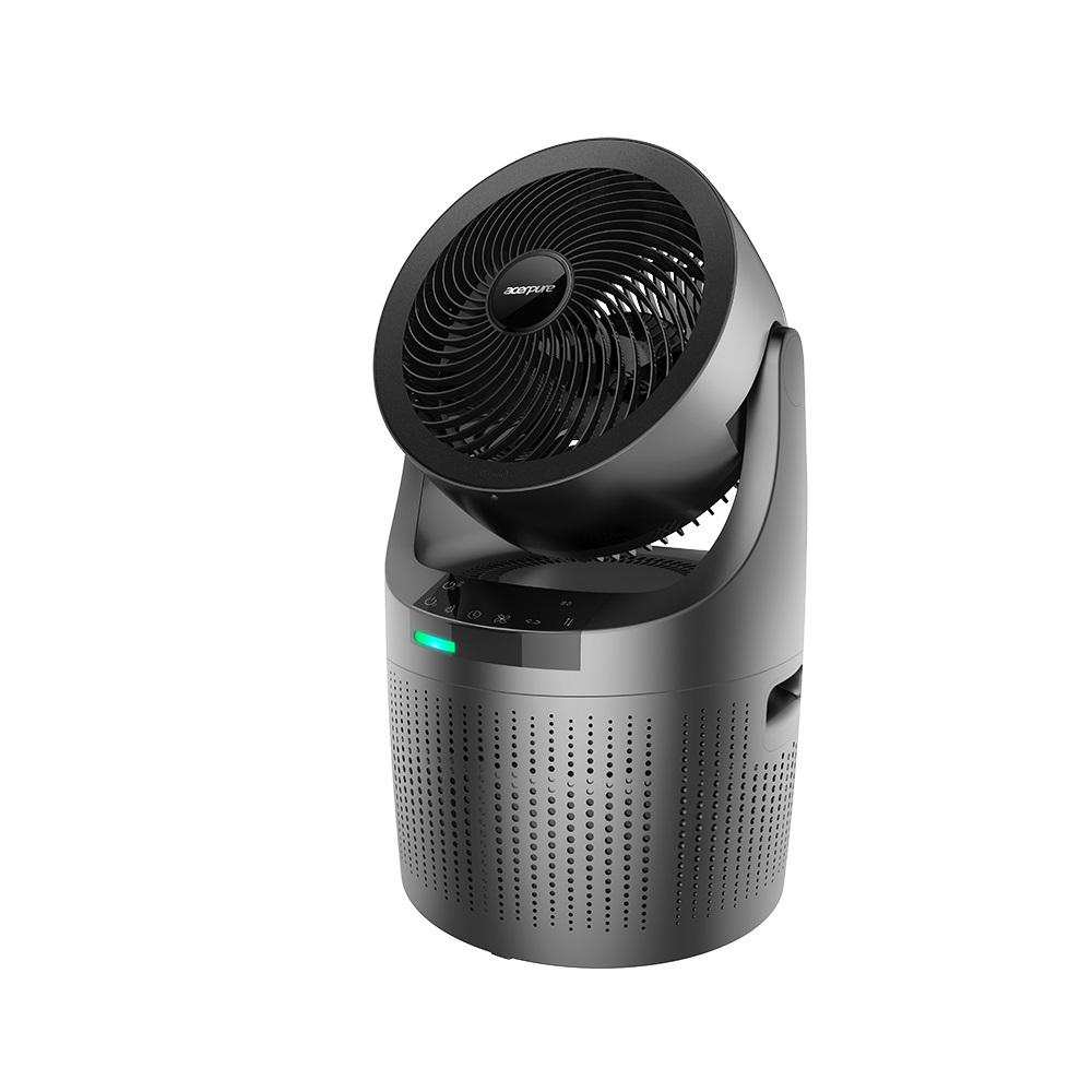 Pierwszy oczyszczacz powietrza Acera! W dodatku 2 w 1 z filtrem HEPA