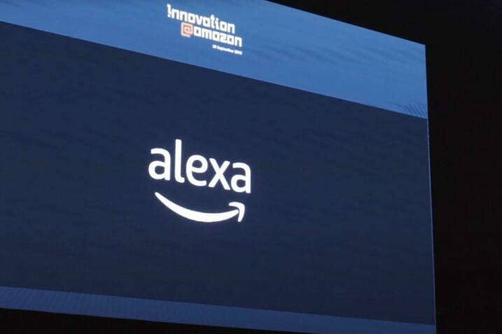 Innovation@Amazon Hackathon