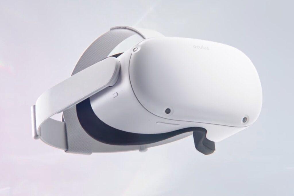 Facebook Oculus Gaming Showcase