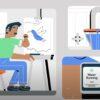 Google powiadomi niesłyszących o dźwiękach w ich otoczeniu