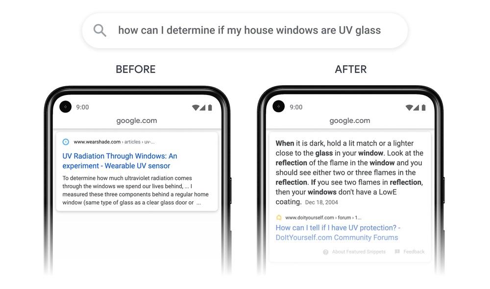 Google udostępnia nowości w AI, dzięki którym wyniki będą jeszcze dokładniejsze
