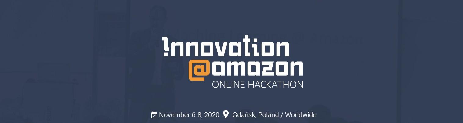 Innovation@Amazon 2020
