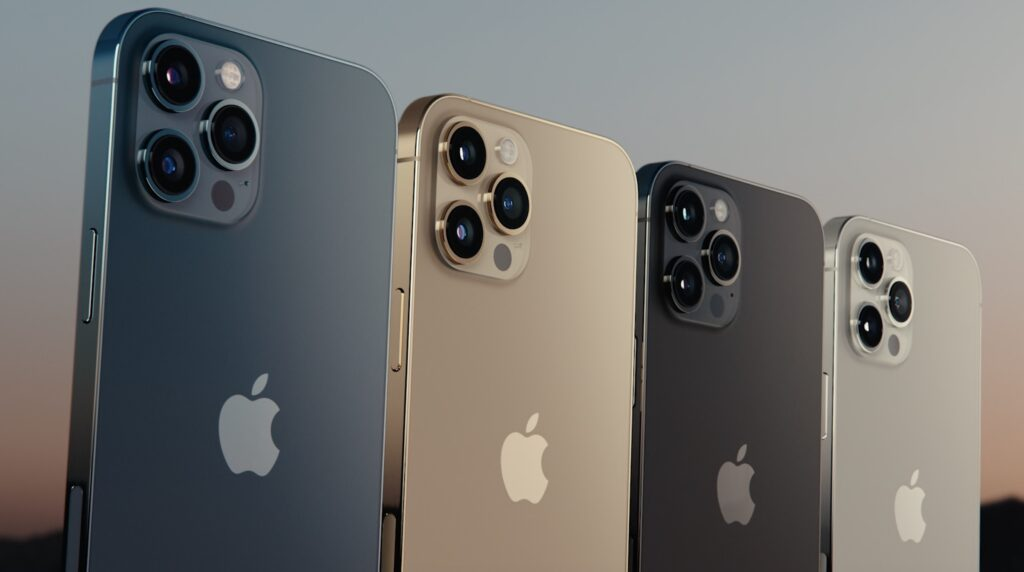 iPhone 12 Pro 5G w Polsce