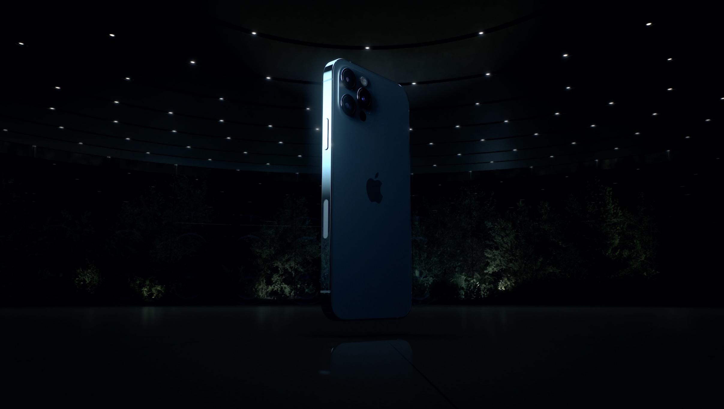 iPhone 12 5G w Polsce