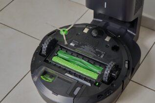Policja interweniowała w sprawie włamywacza, którym okazał się...robot sprzątający