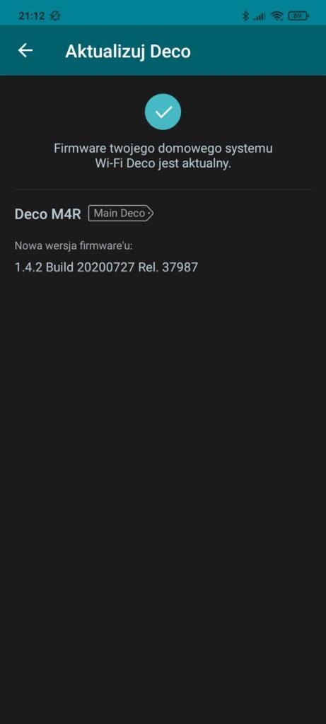 Recenzja TP-Link Deco M4 - mesh przyjazny dla portfela