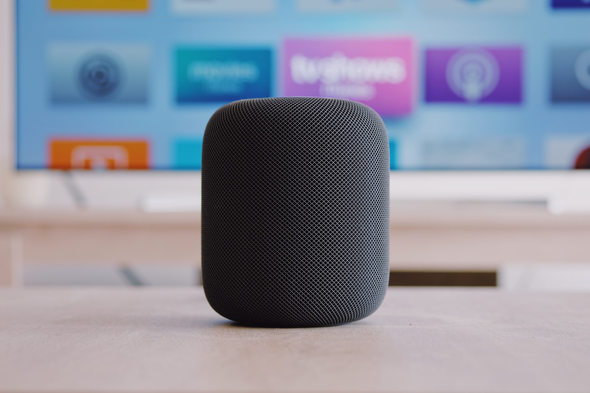 Apple HomePod jailbreak