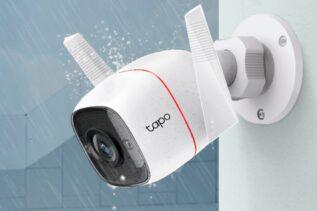 TP-Link Tapo C310 - nowa kamera Wi-Fi do domowego systemu monitoringu