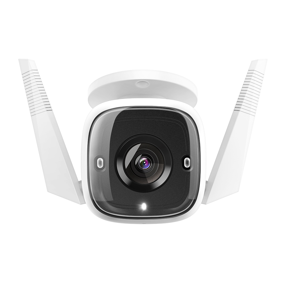 TP-Link Tapo to pierwsza kamera do monitoringu zewnętrznego z serii Tapo (fot. TP-Link)