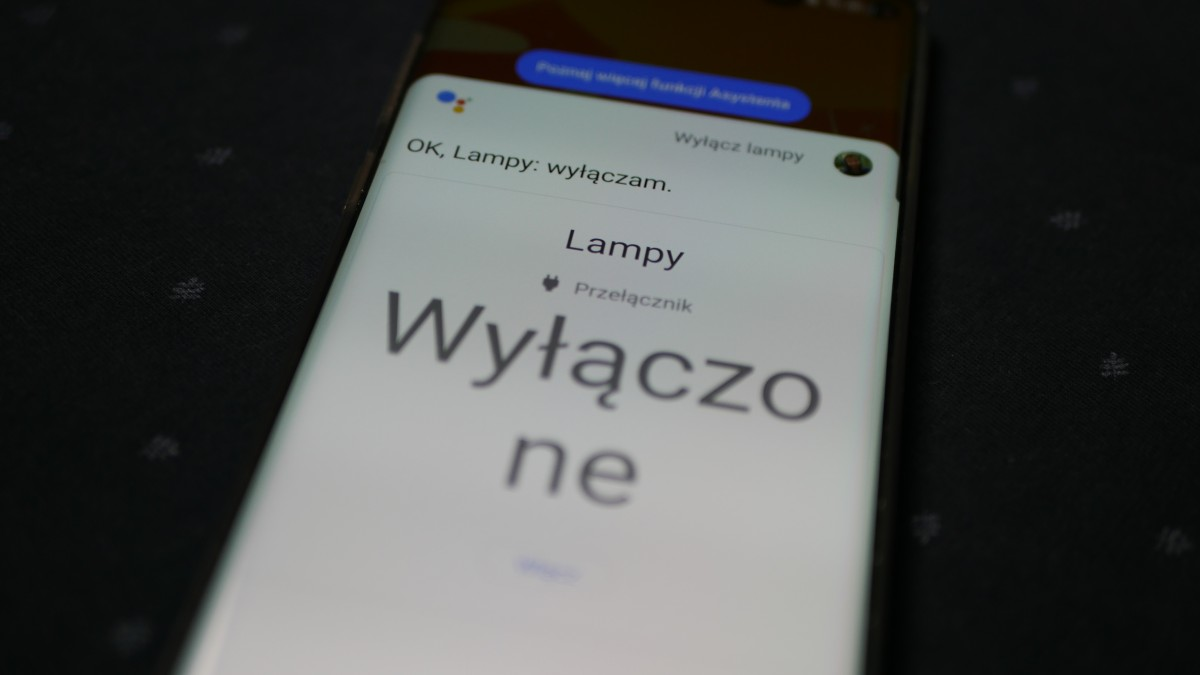 Inteligentne gniazdko Melink / fot. Kacper Żarski