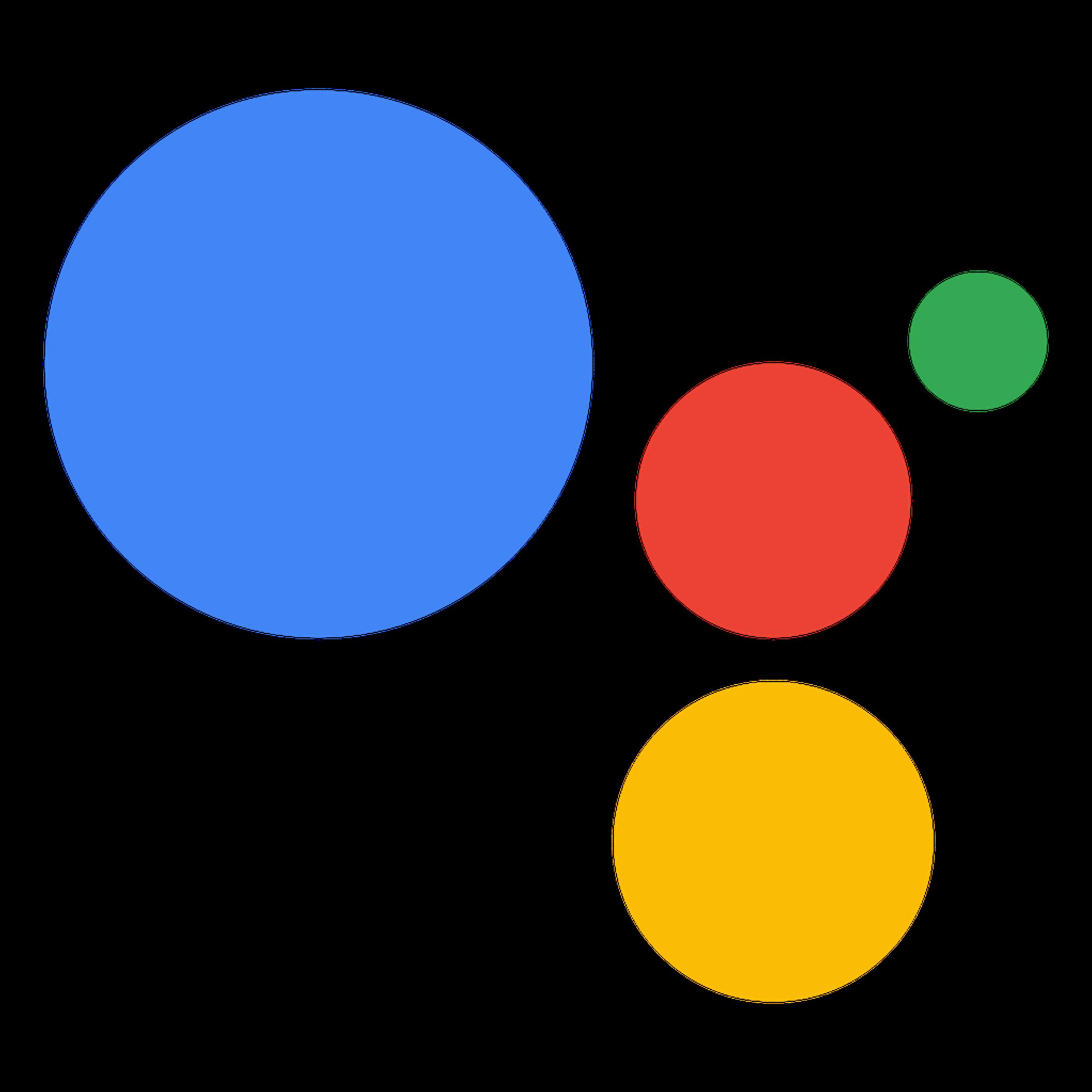 Asystent Google pozbywa się dymków. Będzie znacznie bardziej czytelnie