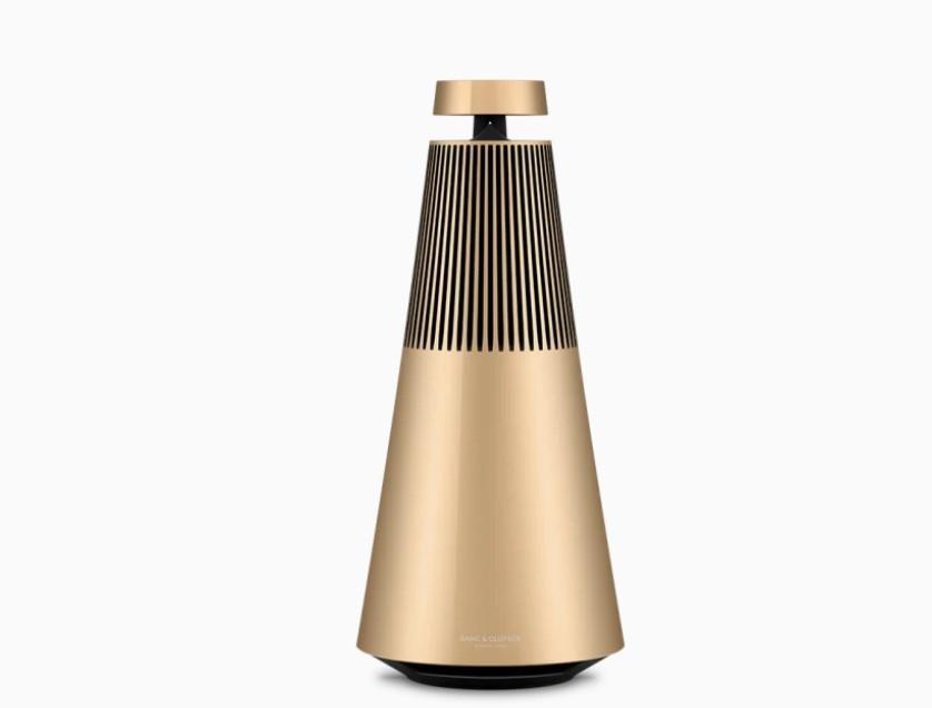 Beosound 2 Gold Tone