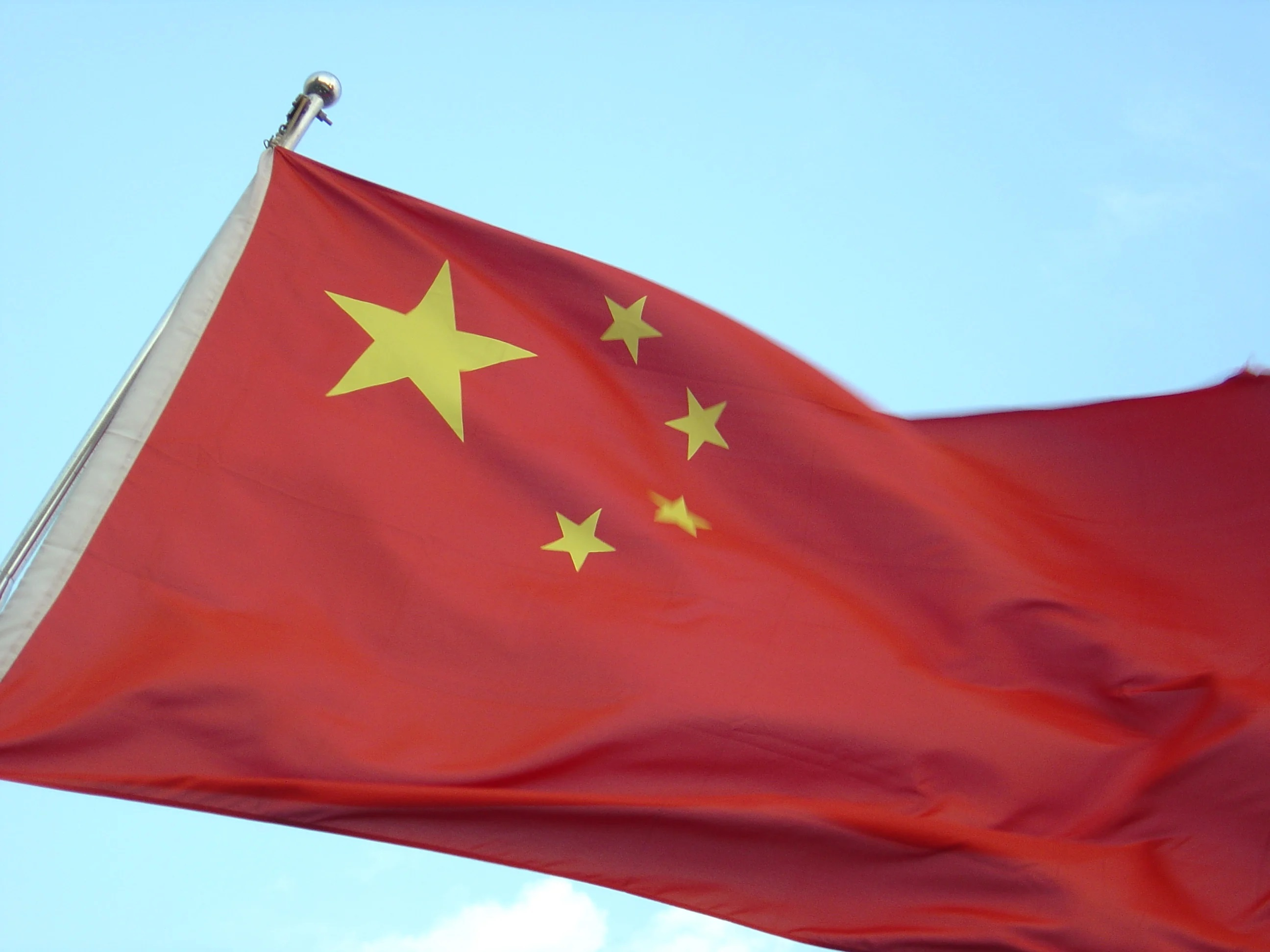 Chiny chwalą się kolejnym zwycięstwem nad USA. Tym razem chodzi o patenty na AI