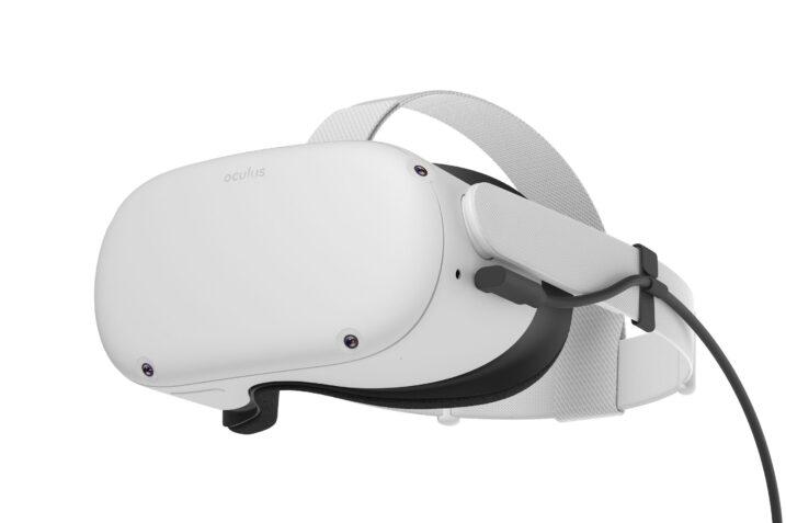 W marcu Oculus Quest 2 wzbogaci się o tryb 120 Hz. Na razie tylko w formie eksperymentalnej