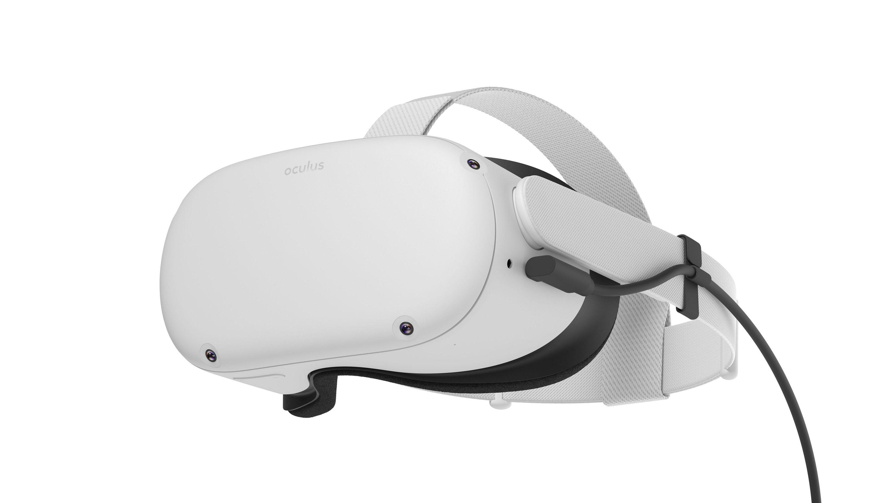 Aktualizacja Oculus Quest 2 wprowadza wiele ulepszeń, z odświeżaniem 90 Hz na czele