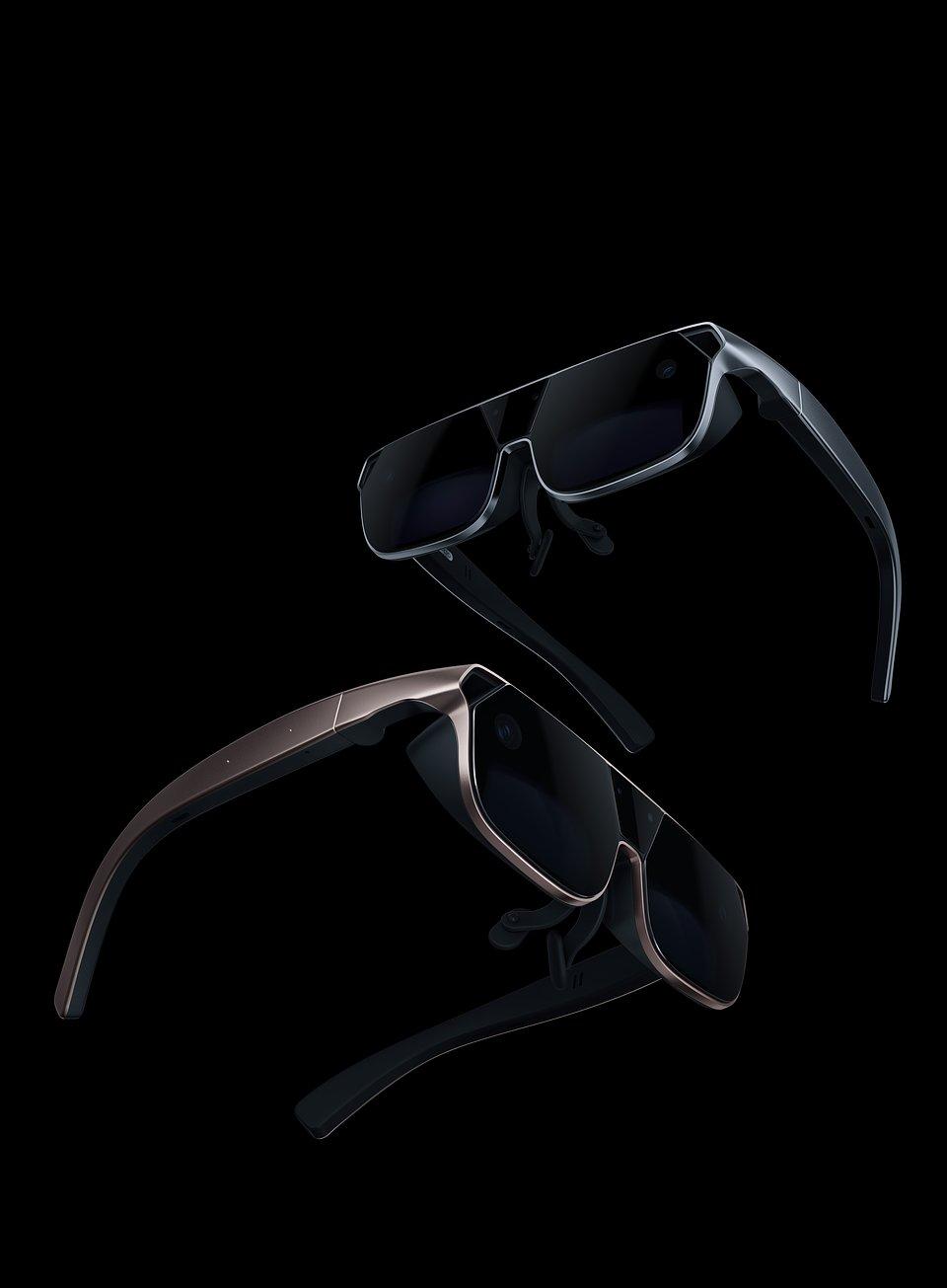 Nowości AR od Oppo: udoskonalone okulary i aplikacja
